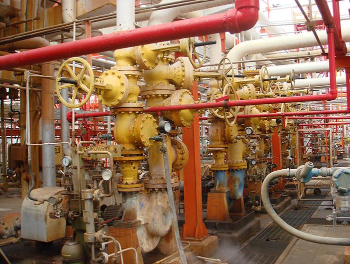 Hydrofluoric Alkylation Process (HF)